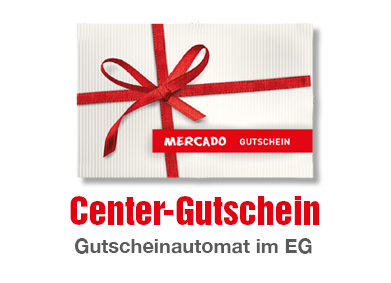 Center-Gutschein