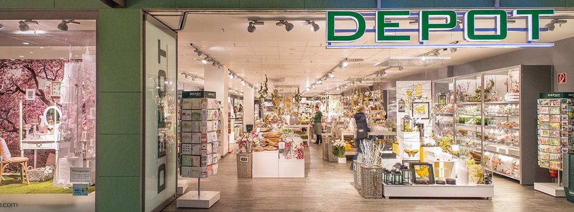 Depot Mercado