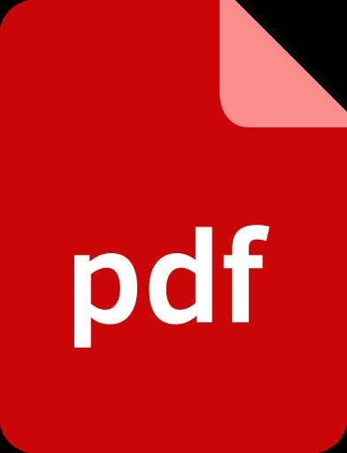 PDF Selbstauskunft