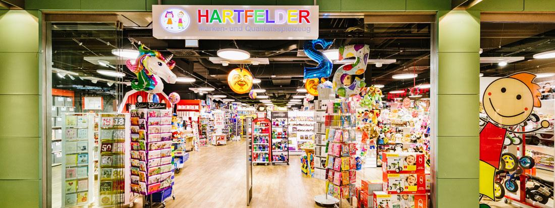 Hartfelder