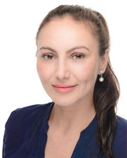 Mercado Kontaktperson Victoria Barges