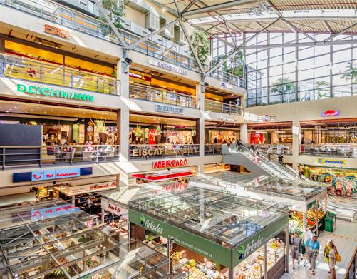 Mercado Vermietung Gewerblich Image 2019