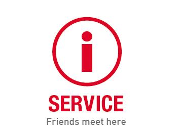 Service Kachel En 2020