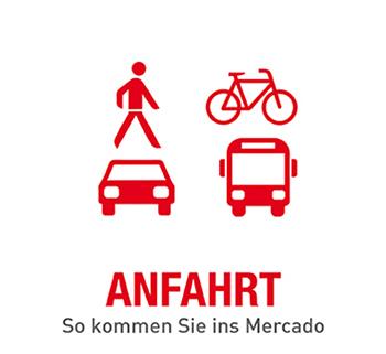 Mercado Kachel Anfahrt DE 2021